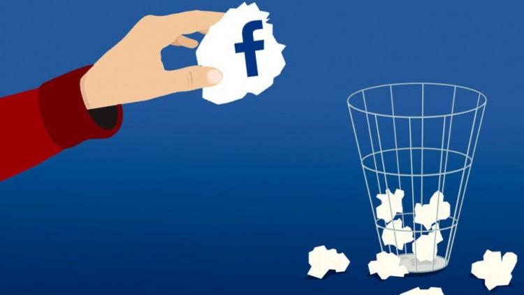 Facebook Hesabınızı Kalıcı Olarak Silmenin Yolu